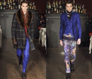 Мужская мода. Осень-зима 2013-2014