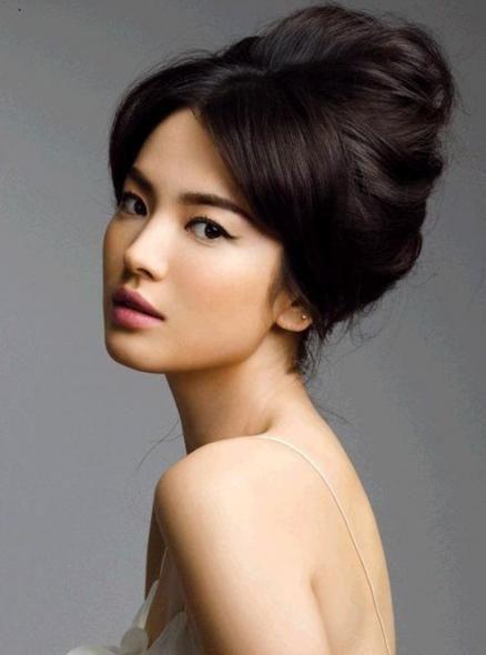 макияж для азиатских глаз 03