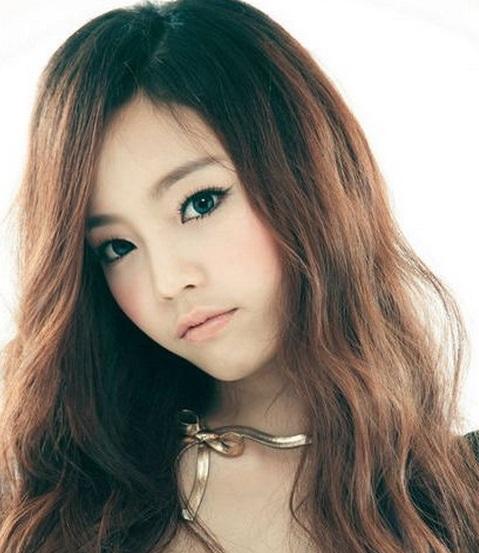 Как сделать правильный макияж для азиатских глаз