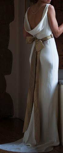 платья с голой спиной 09