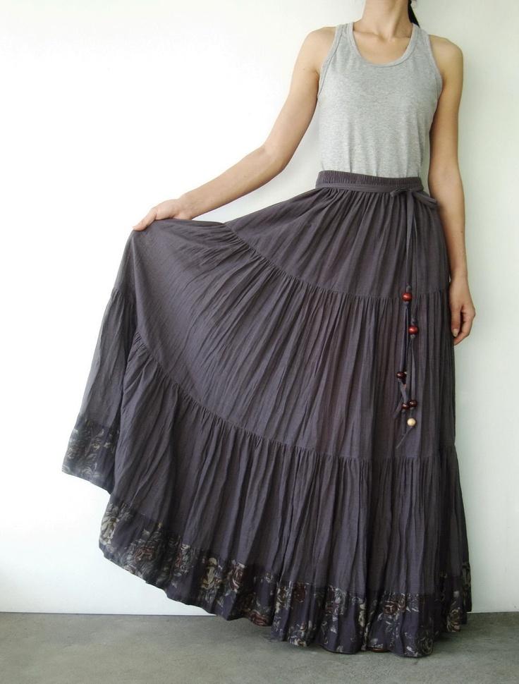 какую юбку выбрать 10