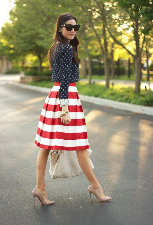 какую юбку выбрать