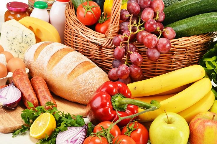 правила здорового питания 7