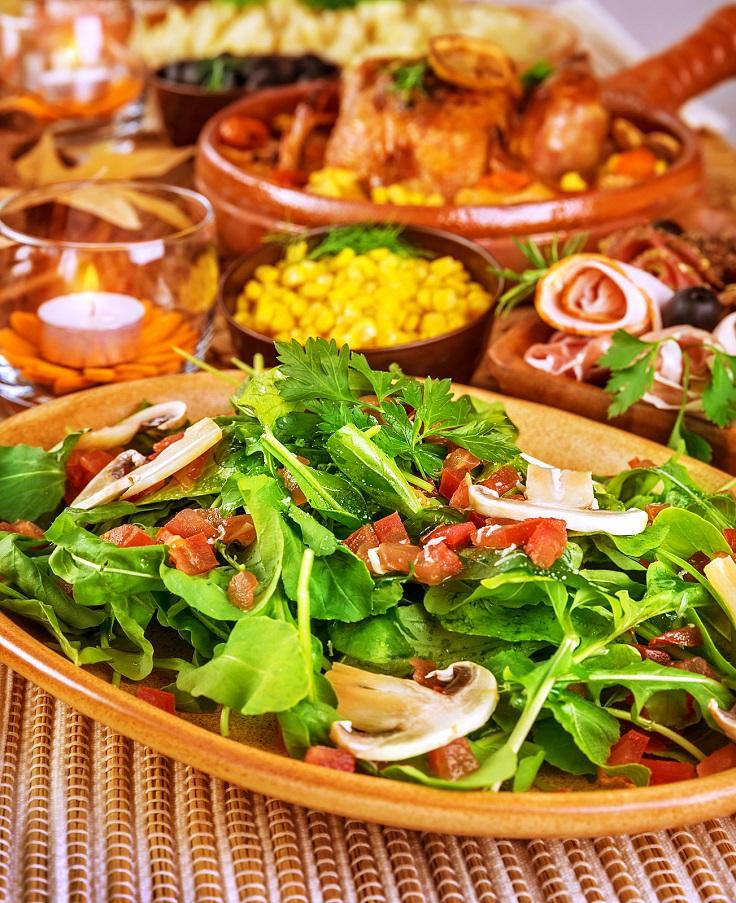 правила здорового питания 9