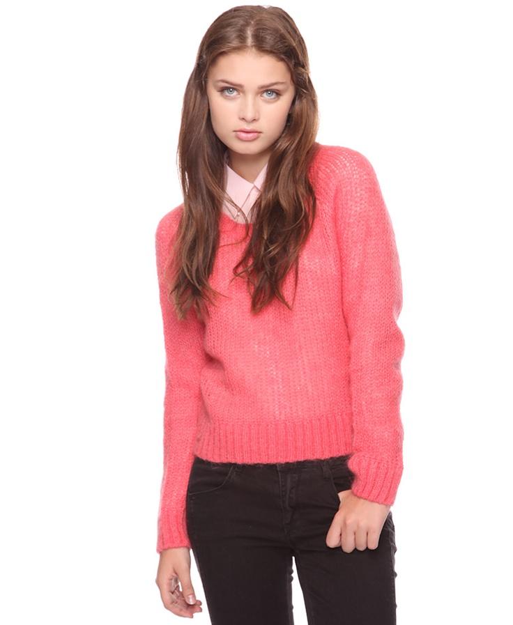 свитер с рубашкой 03