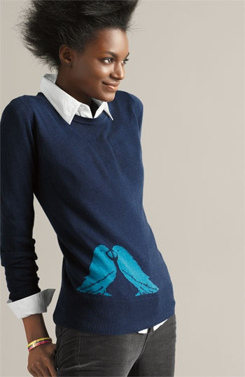 свитер с рубашкой 24