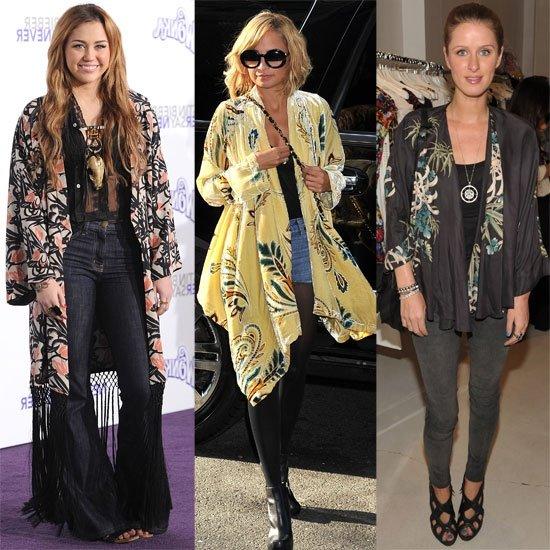 стили одежды 12