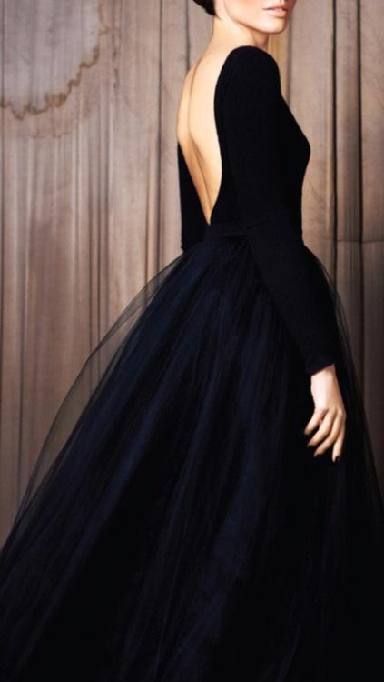 балетный стиль в одежде 03