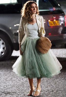 балетный стиль в одежде 04