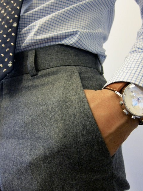 как выбрать мужские часы 06