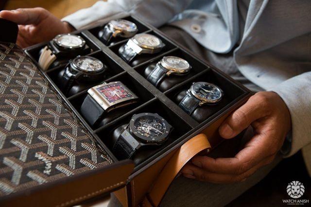 как выбрать мужские часы 23