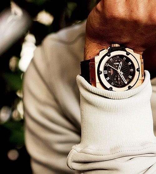 как выбрать мужские часы 24