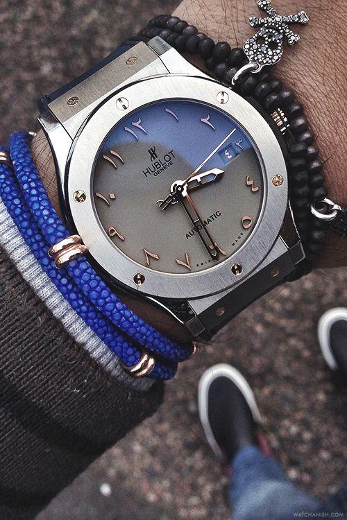 как выбрать мужские часы 27