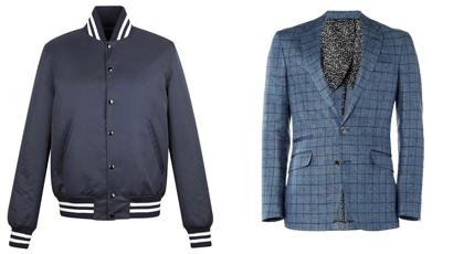 многослойность мужской стиль мода 11