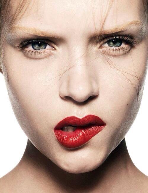 форма лица сердце макияж 4