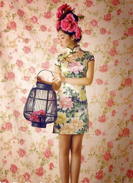 азиатский стиль в одежде 02