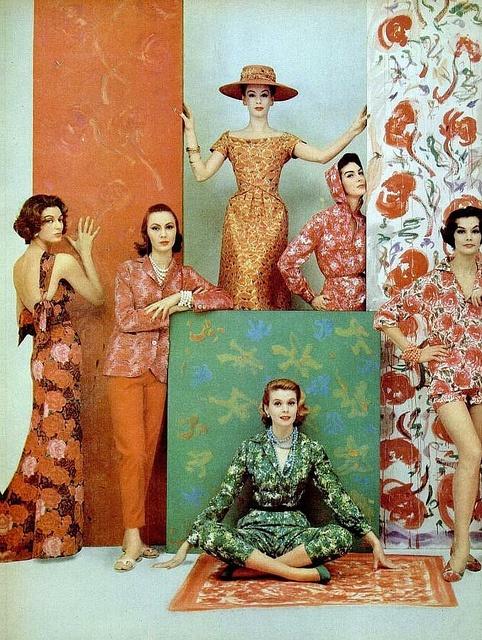 азиатский стиль в одежде 04