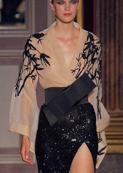 азиатский стиль в одежде 09