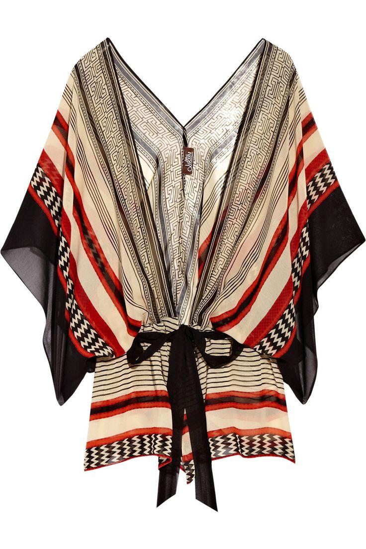 азиатский стиль в одежде 11