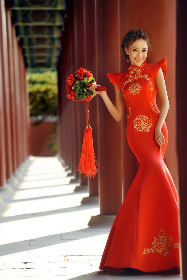 азиатский стиль в одежде 16