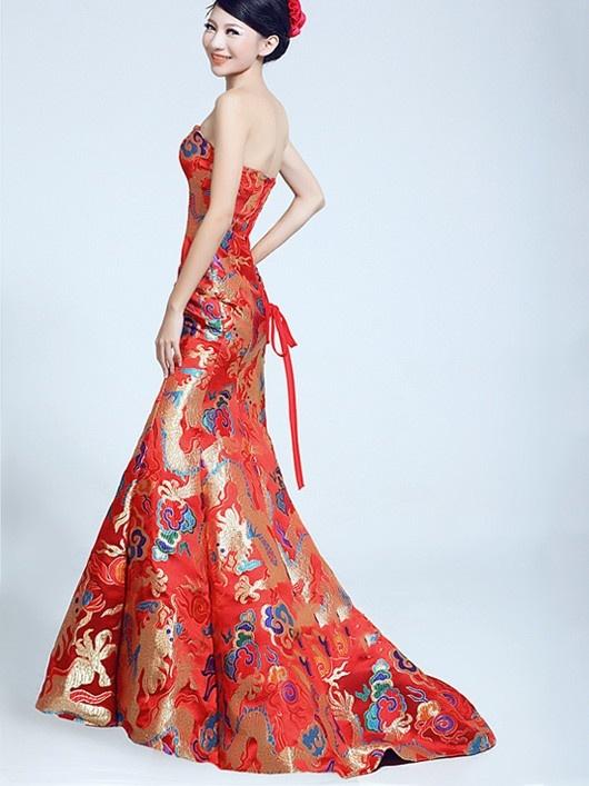 азиатский стиль в одежде 21