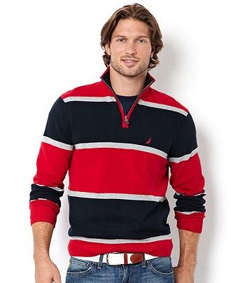 1 мужская мода стильные мужчины men in red 16