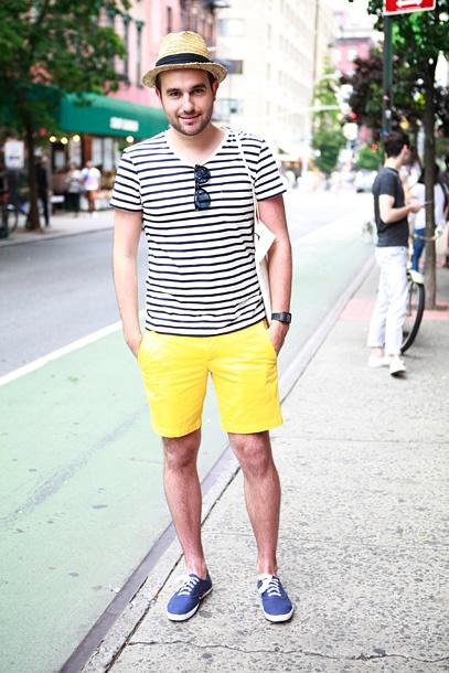 3 мужская мода стильные мужчины men in yellow 16