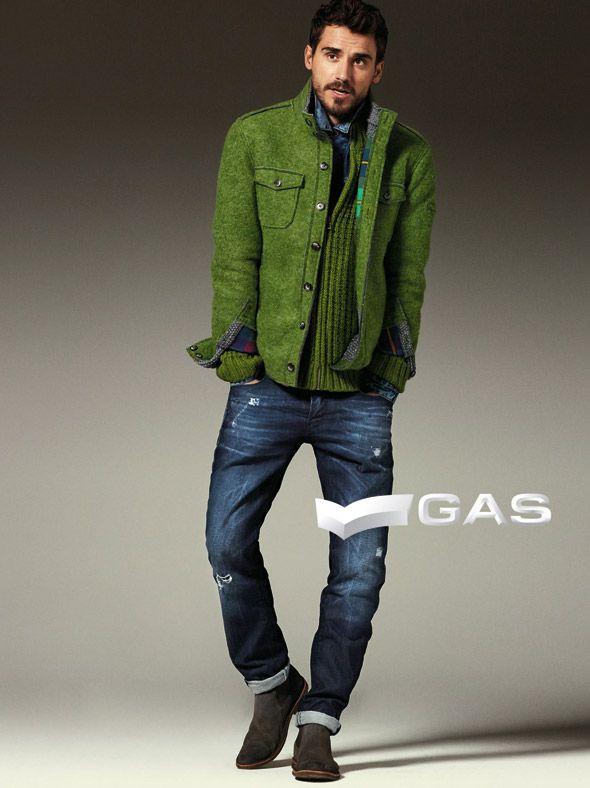 4 мужская мода стильные мужчины men in green 06