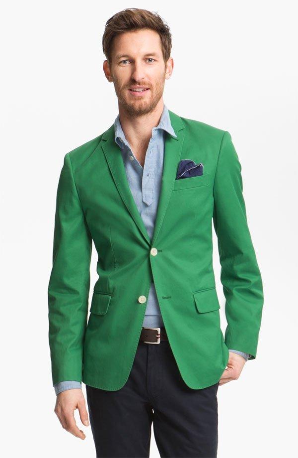 4 мужская мода стильные мужчины men in green 12