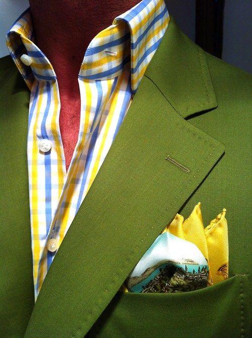 4 мужская мода стильные мужчины men in green 16