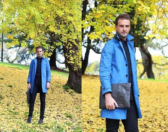 5 мужская мода стильные мужчины men in blue 11