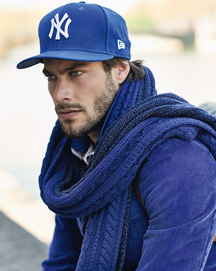 5 мужская мода стильные мужчины men in blue 20