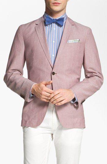 7 мужская мода стильные мужчины men in pink 03