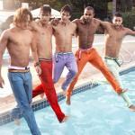 цветотипы мужская мода стильные мужчины в яркой одежде 01