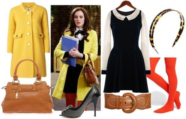 академический стиль в одежде 11