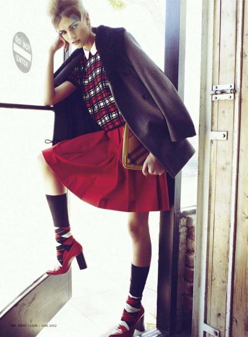академический стиль в одежде 19