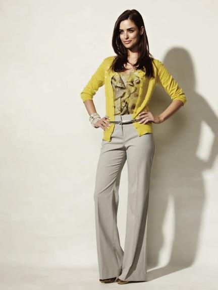 академический стиль в одежде 24