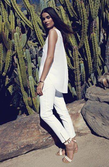белый цвет в одежде 02