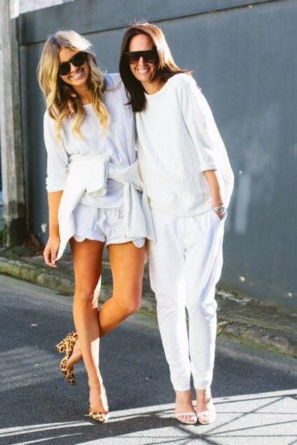 белый цвет в одежде 03