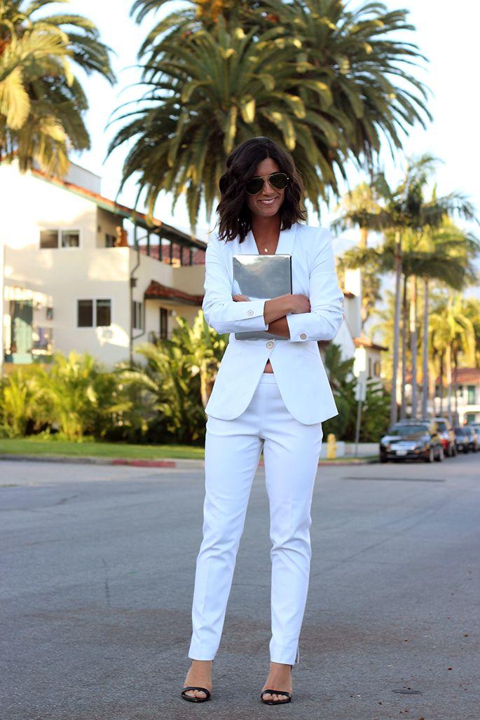 белый цвет в одежде 05