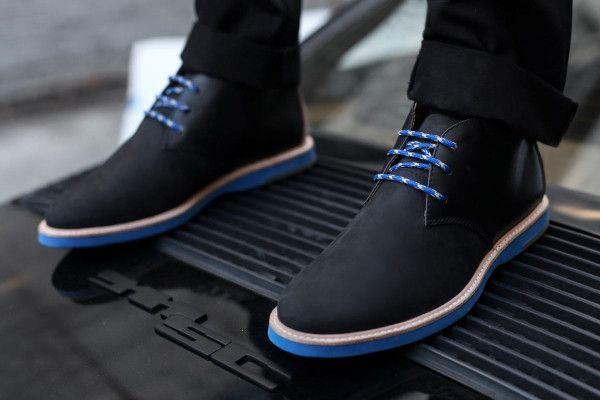 виды мужской обуви 02