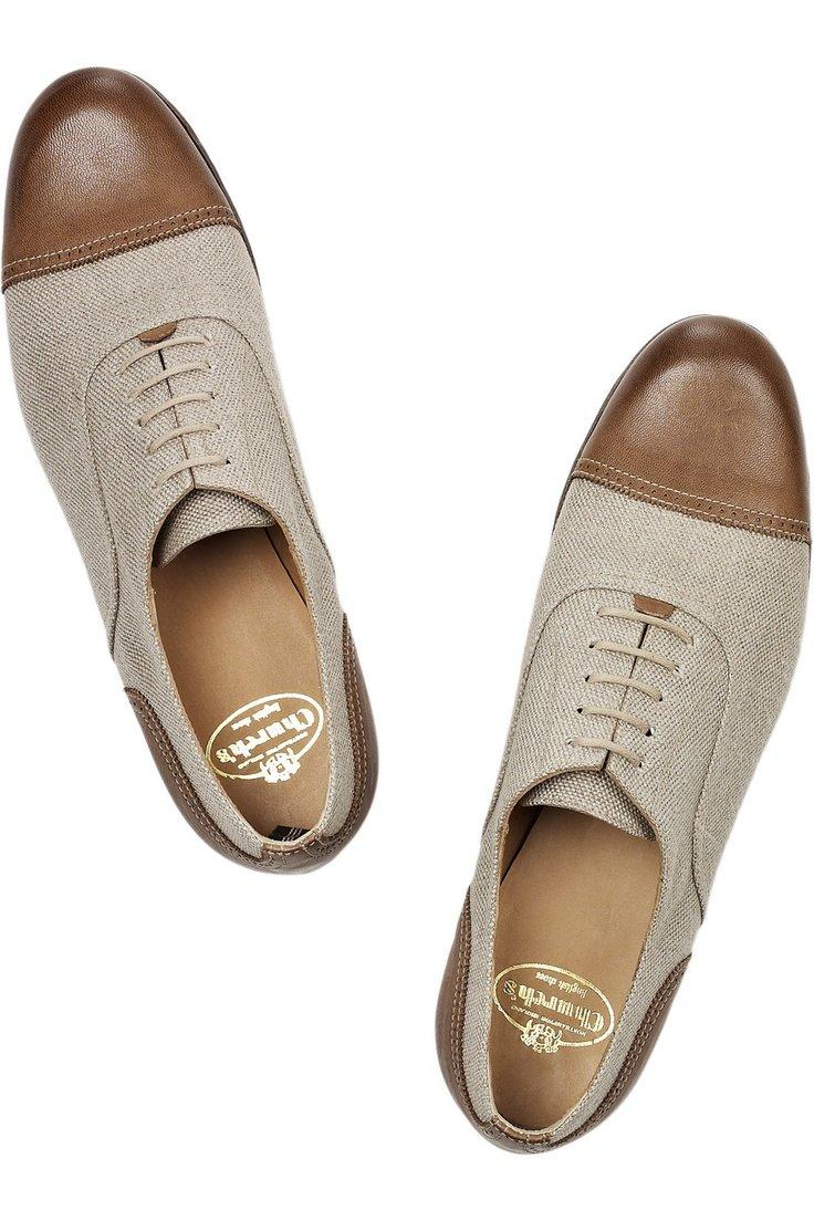 виды мужской обуви 04