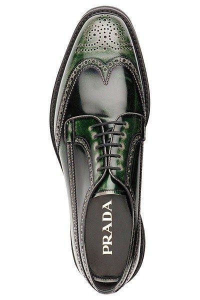 виды мужской обуви 07
