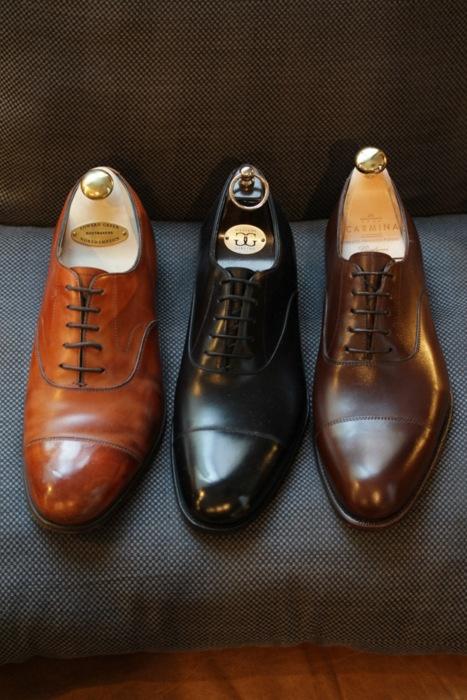 виды мужской обуви 08