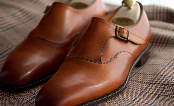 виды мужской обуви 09