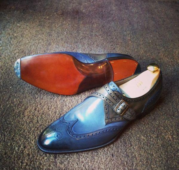 виды мужской обуви 11