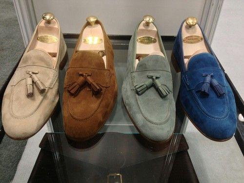 виды мужской обуви 12