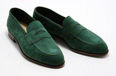 виды мужской обуви 13