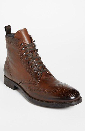 виды мужской обуви 14