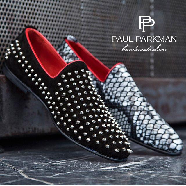 виды мужской обуви 16